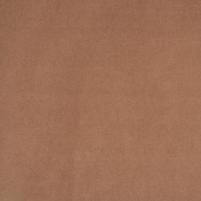 Mushroom Faux Suede Upholstery Fabric - Salerno 1611