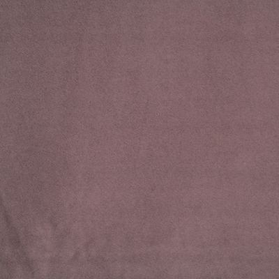 Purple Faux Suede Upholstery Fabric - Salerno 1615