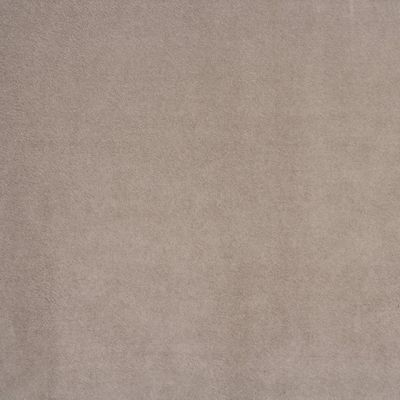 Zinc Faux Suede Upholstery Fabric - Salerno 1623