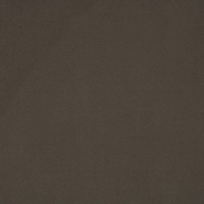 Taupe Faux Suede Upholstery Fabric - Salerno 1624