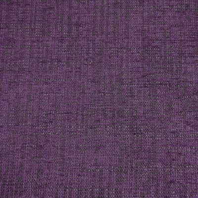 Purple Chenille Upholstery Fabric - Speranza 1887