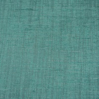 Kingfisher Blue Chenille Upholstery Fabric - Speranza 1893