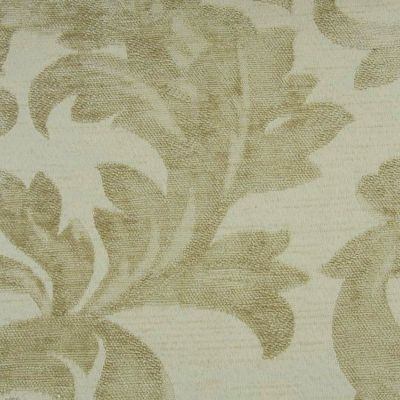 Mesquite Green Chenille Upholstery Fabric - Verona 1511