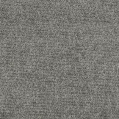 Lavender Grey Chenille Upholstery Fabric - Verona Plain 1528