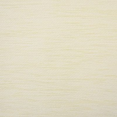 Ivory Chenille Upholstery Fabric - Vespa 2336