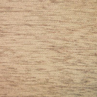 Latte Chenille Upholstery Fabric - Vespa 2346