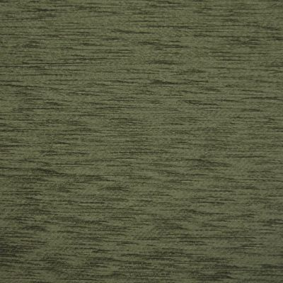 Bottle Green Chenille Upholstery Fabric - Vespa 2353