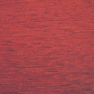 Redcurrant Chenille Upholstery Fabric - Vespa 2355