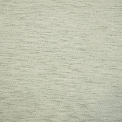 Silver Chenille Upholstery Fabric - Vespa 2365