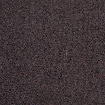Chestnut Faux Wool Upholstery Fabric - Vivaldi 1819