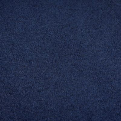 Navy Faux Wool Upholstery Fabric - Vivaldi 1824