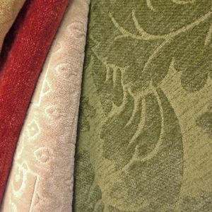Umbria Chenille Upholstery Fabric