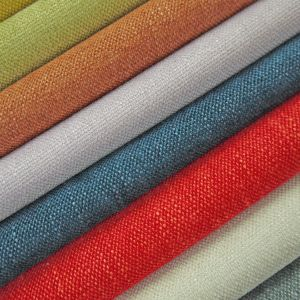 Concerto Flat Weave Upholstery Fabric