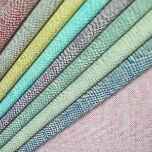 Fresca Flat Weave Upholstery Fabric