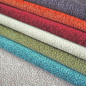 Retro Chenille Upholstery Fabric