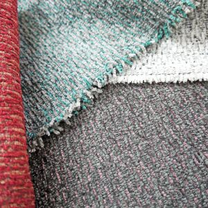 Genoa Chenille Upholstery Fabric