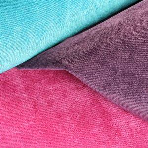 Messina Velvet Upholstery Fabric