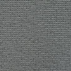 Gunmetal Chenille Upholstery Fabric - Apulia 2673