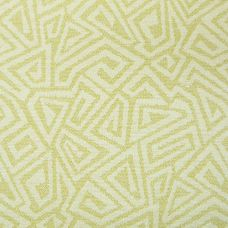 Lemon Drizzle Chenille Upholstery Fabric - Arturo 3843