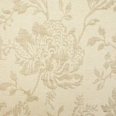 Silver Birch Chenille Upholstery Fabric - Allegra 2686