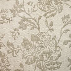 Taupe Chenille Upholstery Fabric - Allegra 2688