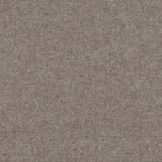 Classic Taupe Flat Weave Upholstery Fabric - Volterra 3259
