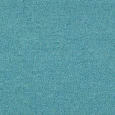 Caribbean Blue Flat Weave Upholstery Fabric - Volterra 3265