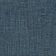 Delta Blue Chenille Upholstery Fabric - Tempo 3511
