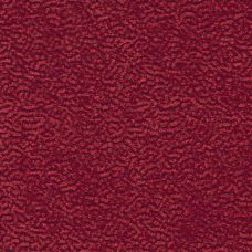 Persian Rug Chenille Upholstery Fabric - Retro 3453