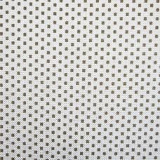 Classic Taupe Flat Weave Upholstery Fabric - Galileo 3016