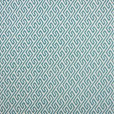 Kingfisher Crown Flat Weave Upholstery Fabric - Galileo 3023