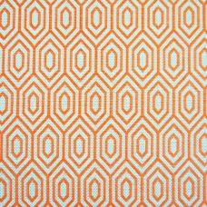 Darling Clementine Flat Weave Upholstery Fabric - Galileo 3036