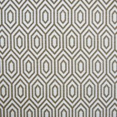 Bison Fur Flat Weave Upholstery Fabric - Galileo 3042