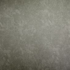 Chimney Soot Faux Leather Upholstery Fabric - Turin 2989