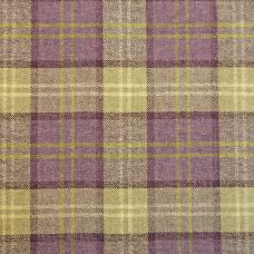 Sprig O'Heather / Thistle Glen Chenille Upholstery Fabric - Tartufo 2755