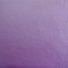 Imperial Purple Faux Leather Upholstery Fabric - Monza 3212