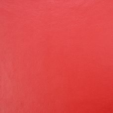 Passata Sauce Faux Leather Upholstery Fabric - Monza 3219