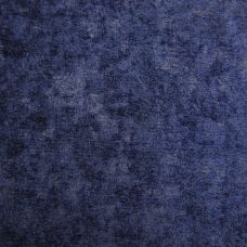 Deep Gentian Chenille Upholstery Fabric - Opera 3140