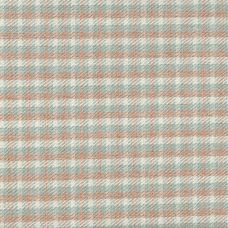Soft Pastel Chenille Upholstery Fabric - Pizzicato 3238