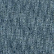 Aegean Blue Chenille Upholstery Fabric - Pizzicato 3251