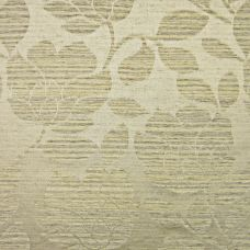 Taupe Chenille Upholstery Fabric - Rialto 2639