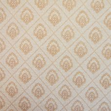 Biscuit & Soft Mink Chenille Upholstery Fabric - Sardinia 2573