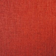 Firefly Red Chenille Upholstery Fabric - Savona 3154