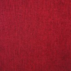 Lipgloss Red Chenille Upholstery Fabric - Savona 3157