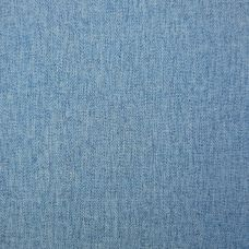 Olympus Blue Chenille Upholstery Fabric - Savona 3164