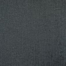 Anvil Grey Chenille Upholstery Fabric - Savona 3169