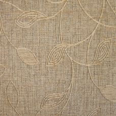 Biscuit Chenille Upholstery Fabric - Treviso 2525