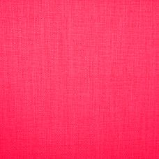 High Voltage Crimson Flat Weave Upholstery Fabric - Zaza 2835