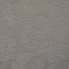 Taupe Cotton Upholstery Fabric - Tramonta 2592