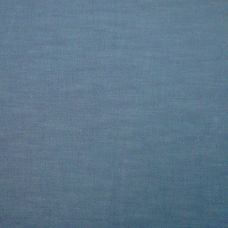 Cerulean Blue Cotton Upholstery Fabric - Tramonta 2603